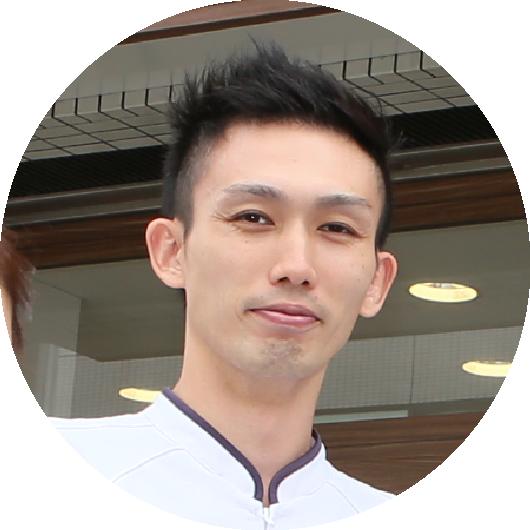 OB スタッフ野田